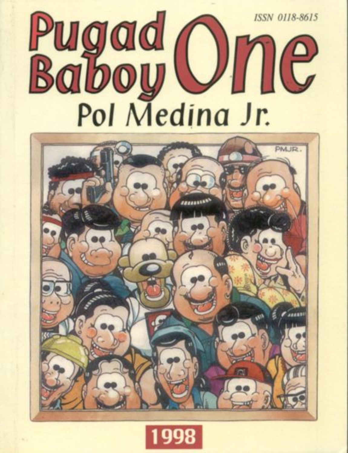 pugad baboy local comics